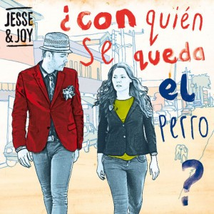 Jesse y Joy Mixed by Thomas Juth