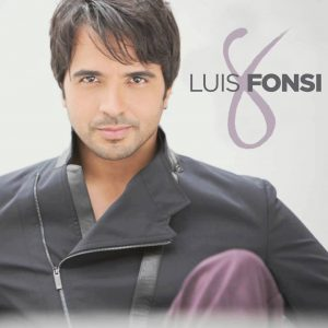 Luis Fonsi Mixed by Thomas Juth